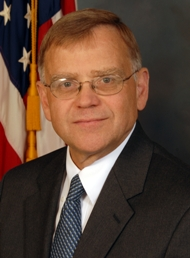 Michael R. Taylor, J.D., Deputy Commissioner for Foods, FDA