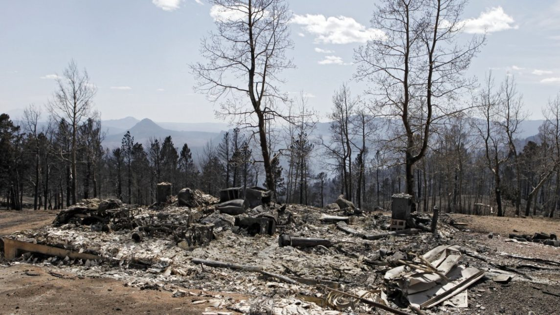 More Colo. wildfire evacuees wait to return home