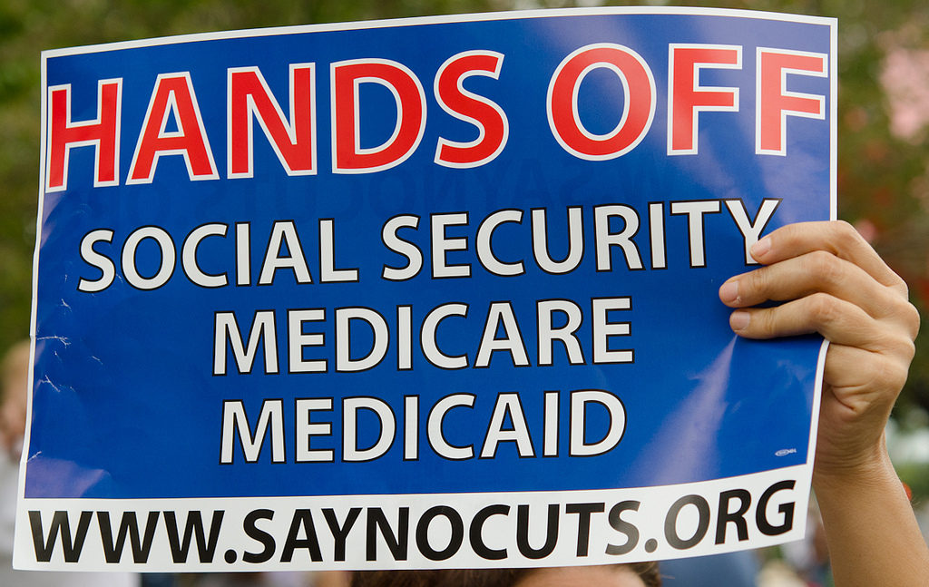 Study Finds Premium Support Plan Could Raise Medicare Premiums In Many Parts of Country