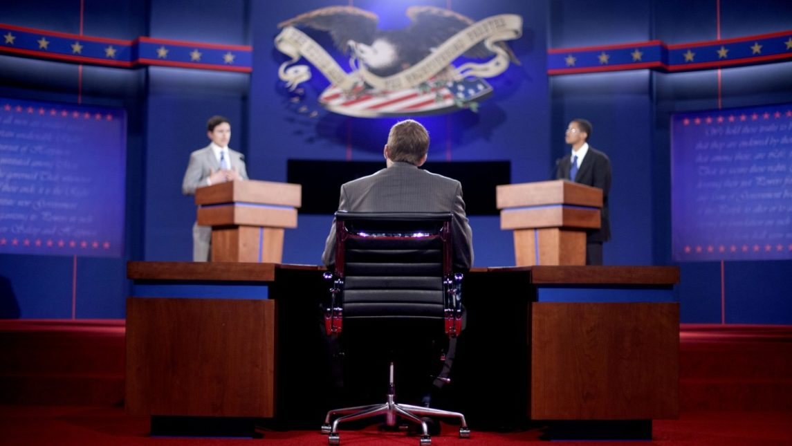 Did The Media Change The Course Of The Presidential Election?