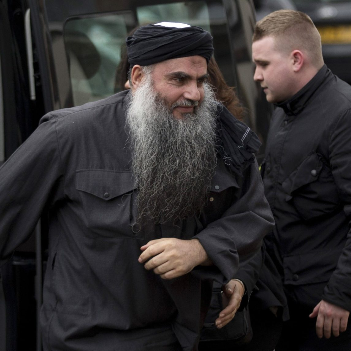 Abu Qatada Extradition: Suspected Terrorist Wins Appeal To Stay In UK, Gets Bail