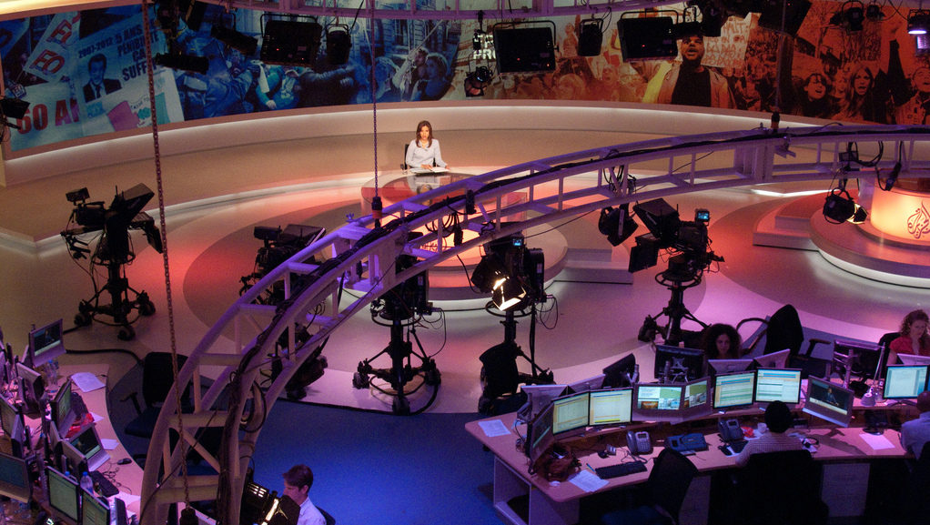 Free Speech Or Terror TV? Al Jazeera's Support For ISIS And Al Qaeda