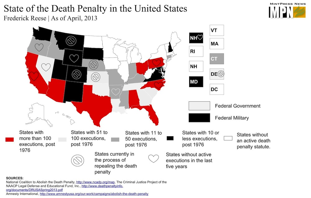 Long-awaited Pennsylvania death penalty report pushes bold measures