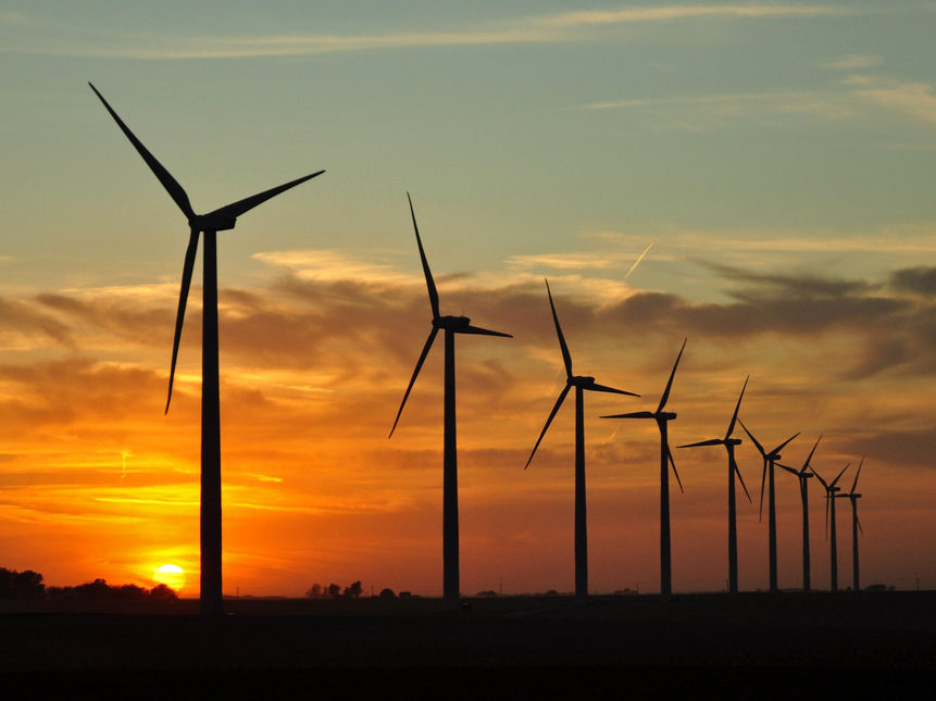Thanks To Congress, 2014 Will Bring Uncertainty For The Wind Industry