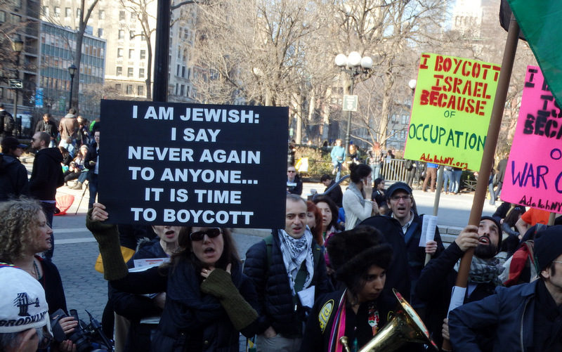 New Law Introduced Into California Legislature Would Punish Companies That Boycott Israel