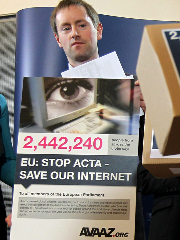 Internet Access Providers May Be Ordered To Block Copyright-infringing Website, European Court Rules
