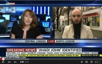 jihadi john interview