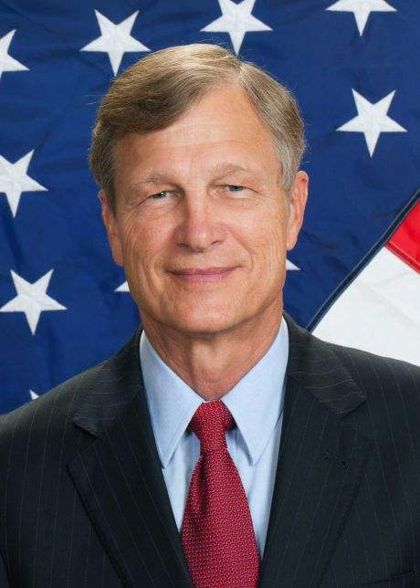 Texas Congressman Brian Babin (R-TX) believes refugees allowed into the United States should be given priority based on religious affiliation.