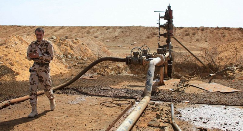 Syrian Army, Hezbollah Recapture Key Oilfield From ISIS