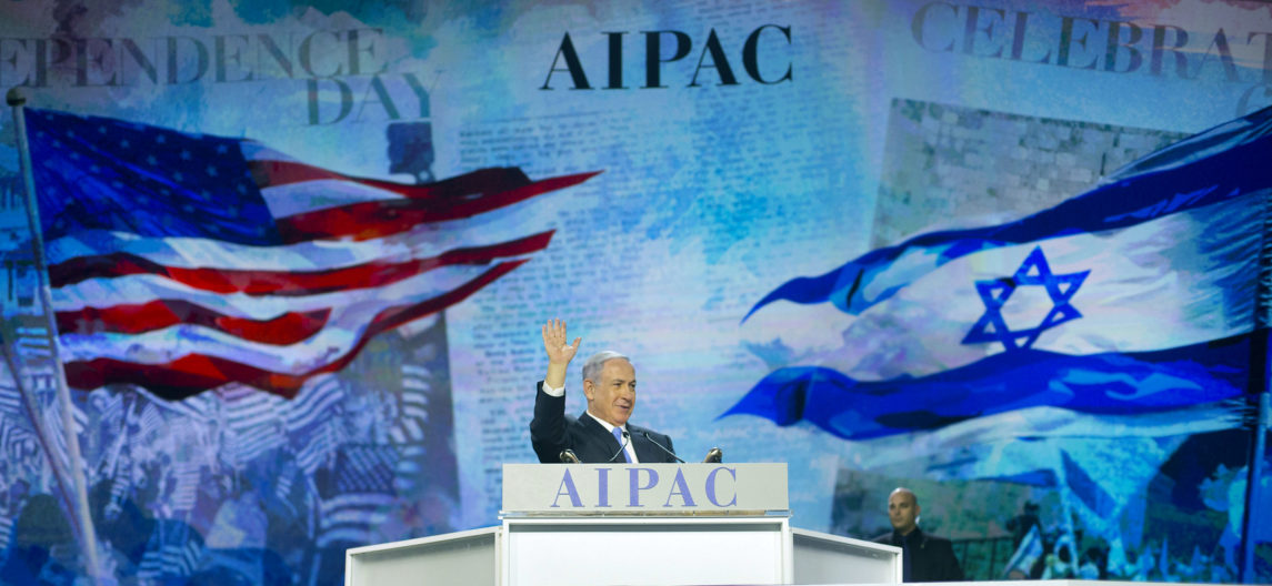 If Trump's Racism Shocks You, So Too Should AIPAC's
