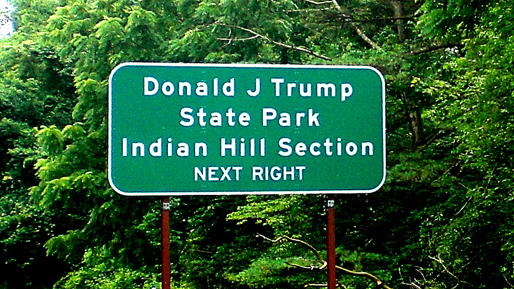 Donald Trump State Park