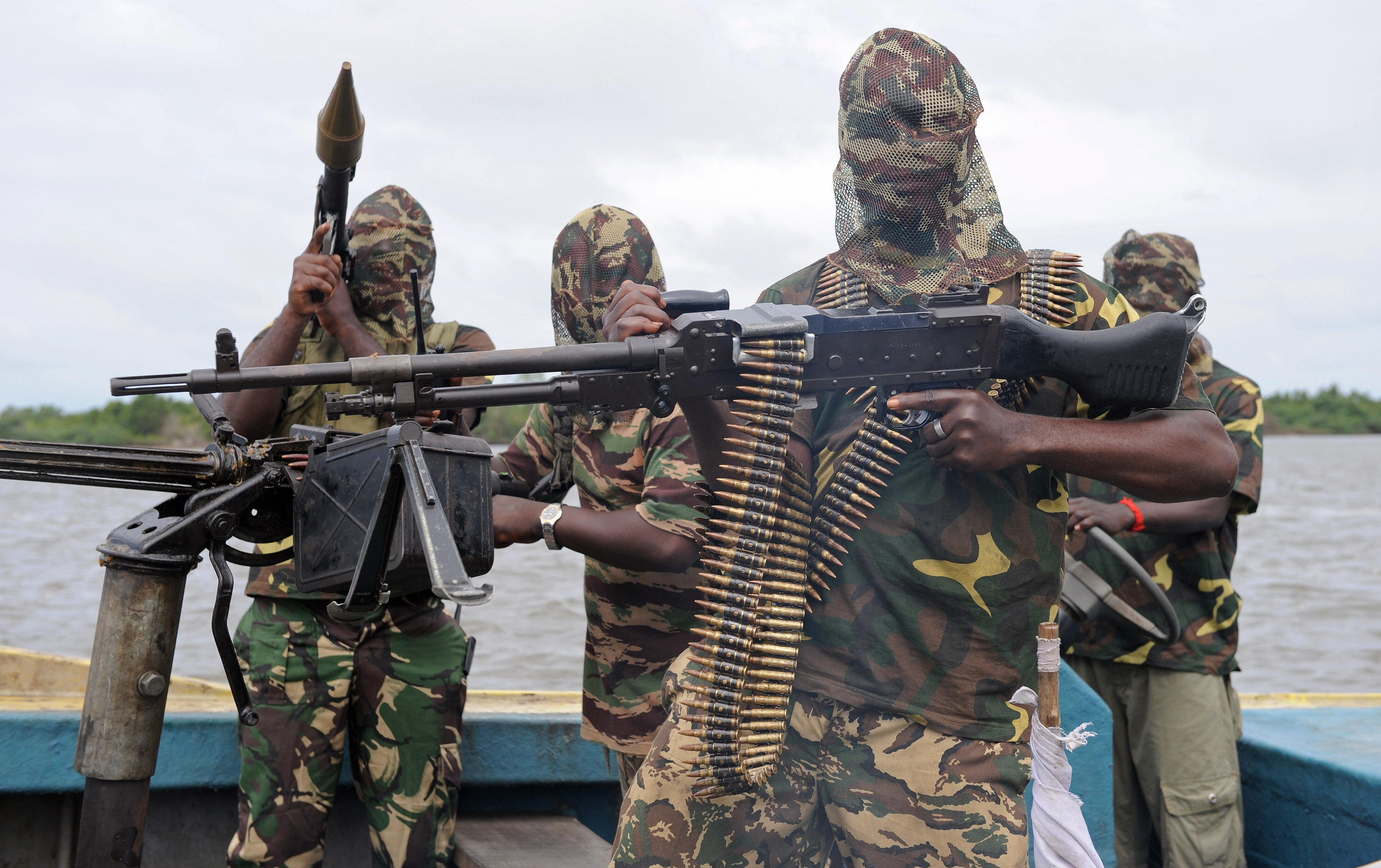 The Niger Delta Militants have been targeting Western oil interests in Nigeria, drawing the ire of US media outlets, quick to dismiss their actions as terrorism.