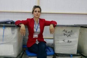 Serena Shim, a Lebanese-American journalist, was killed in a suspicious car accident after reporting on Turkish government support for the Syrian insurgency.