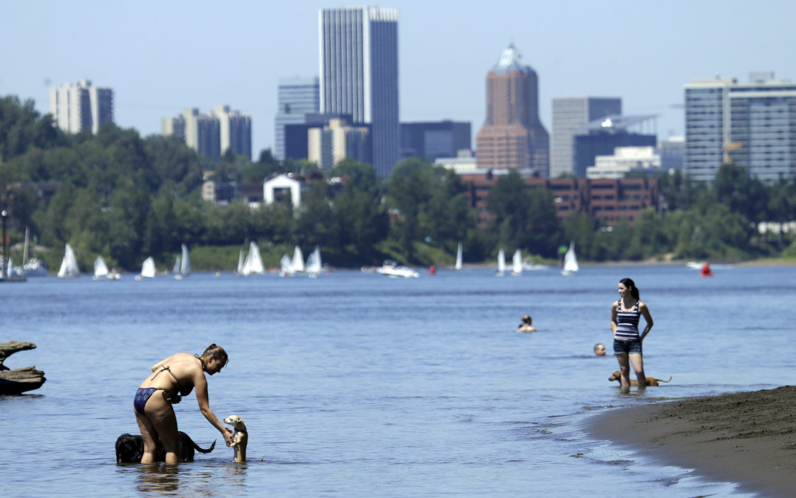 Portland Becomes 7th City To Sue Monsanto Over Polluted Waterways