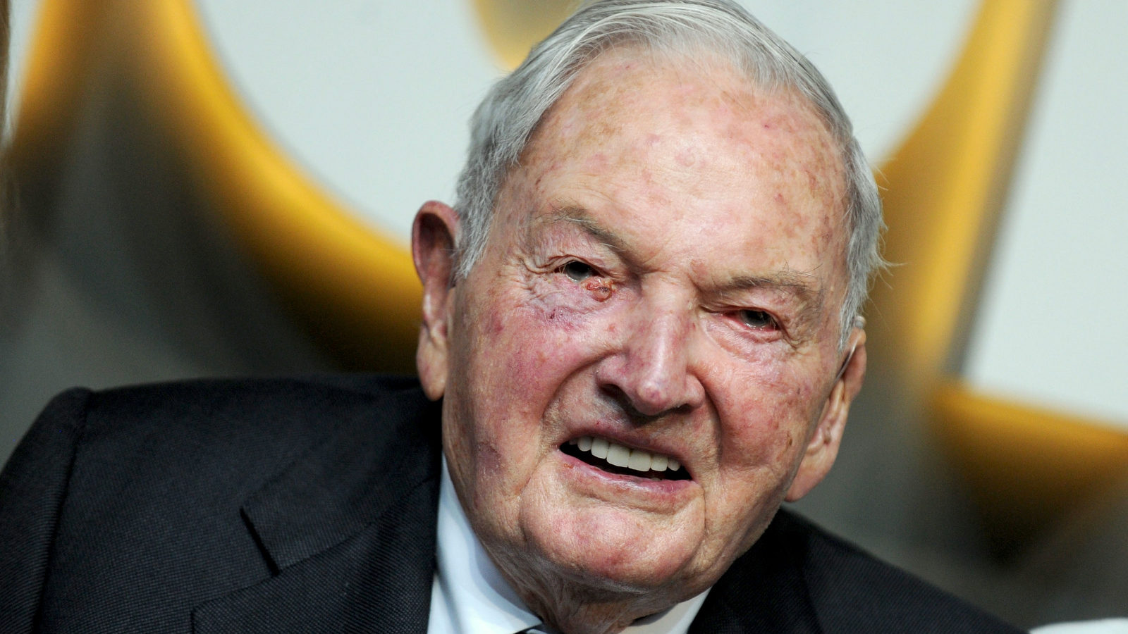 The True Legacy Of David Rockefeller