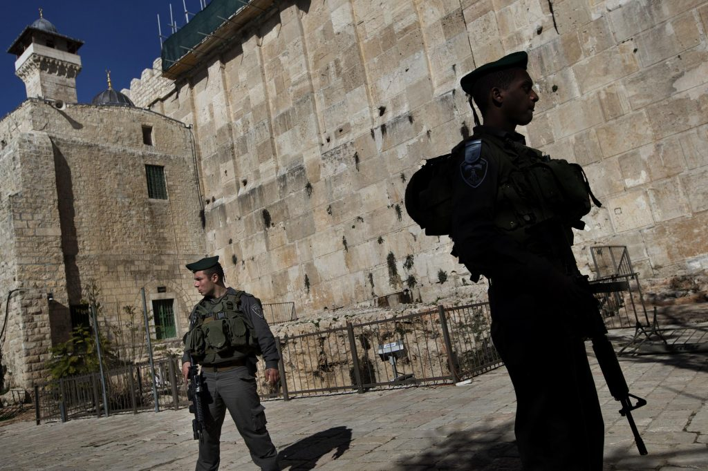 UNESCO Recognizes Hebron Sites as Part of Palestine
