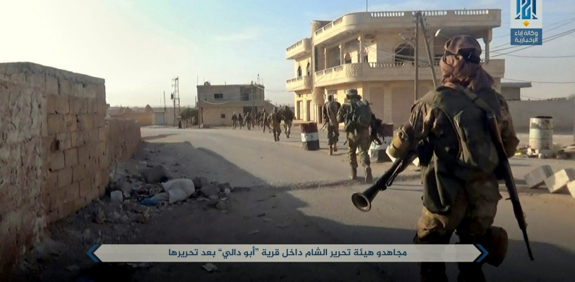 State Dep. Admits Syrian Rebels Possess Chemical Weapons