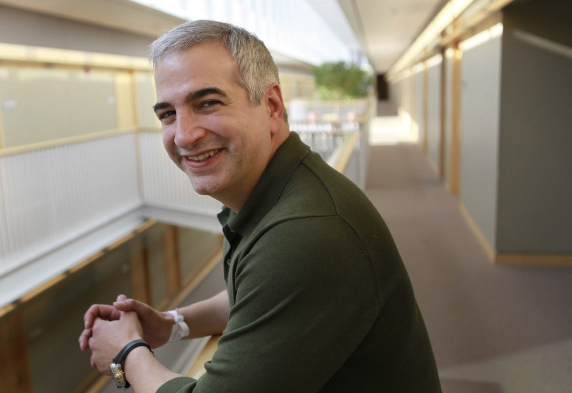 Opinion: Remembering a Friend and Colleague, Anthony Shadid (1968 – 2012)