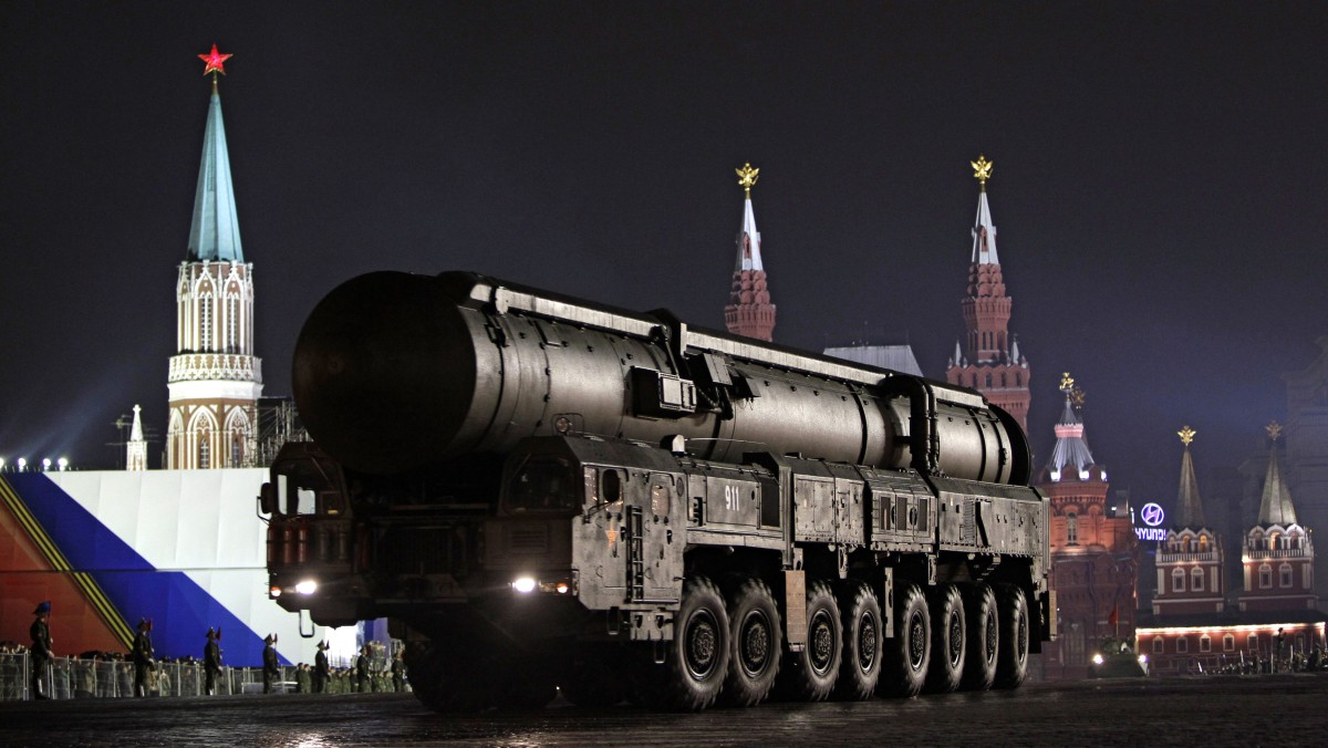 Russia, US fail to reach compromise on missile deal