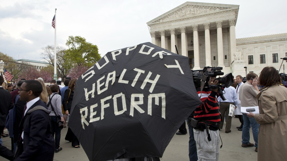 Those Who Like The Health Law And Those Who Understand The Health Law