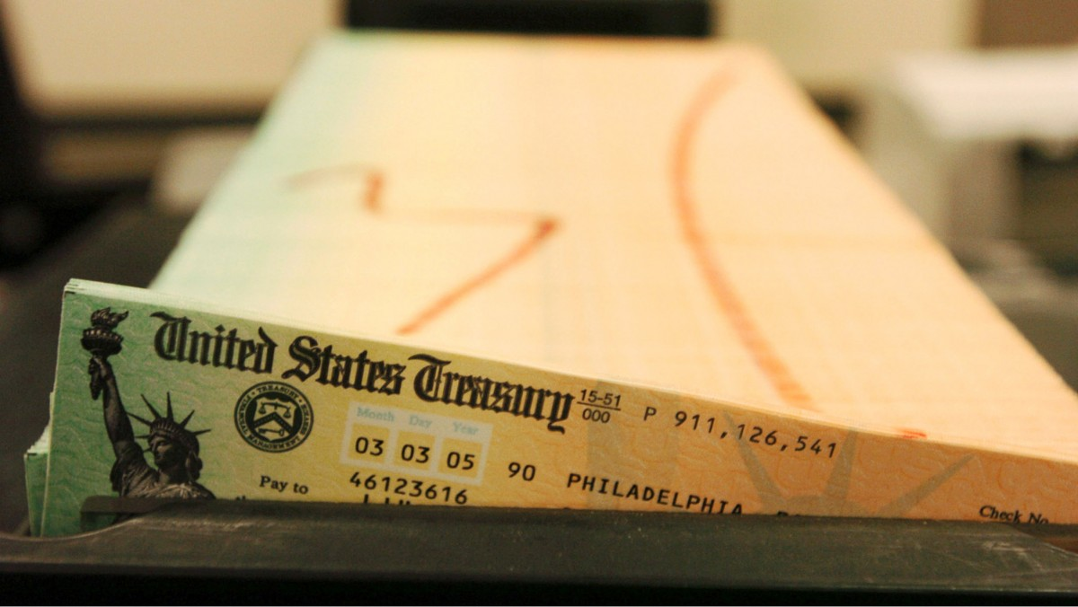 Social Security Is Sticking Point In 'Fiscal Cliff' Talks
