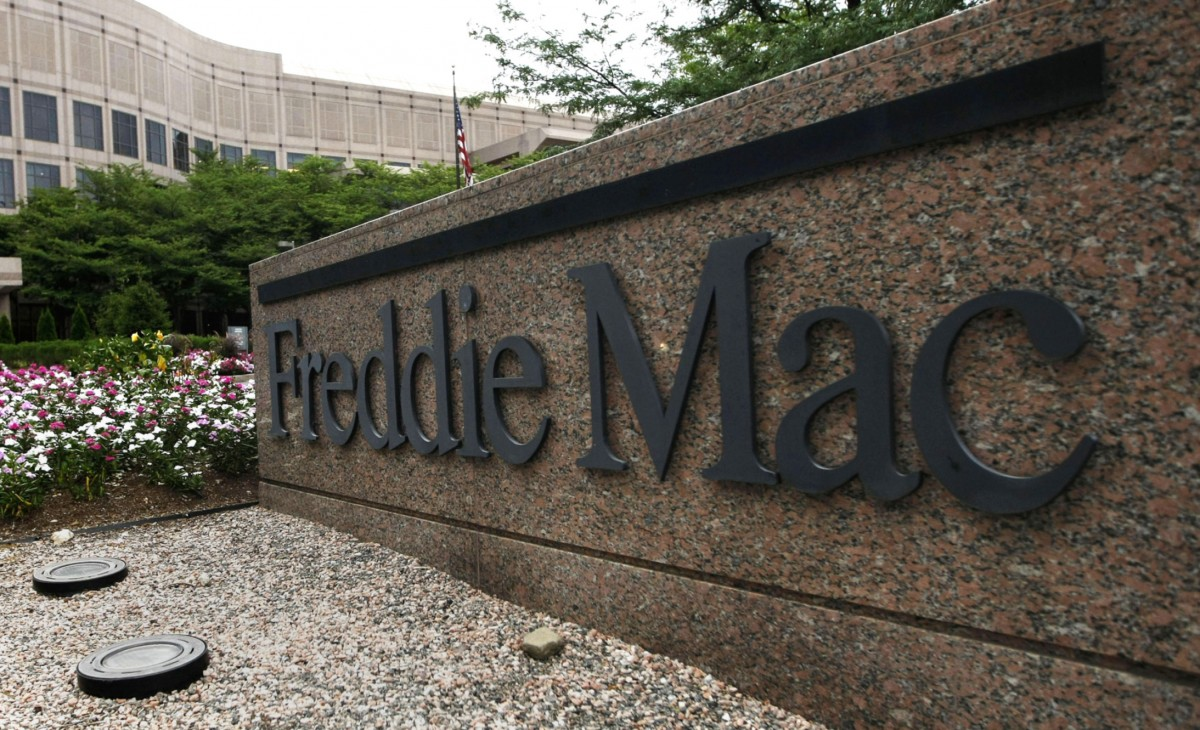 Why Freddie Mac Resisted Refis