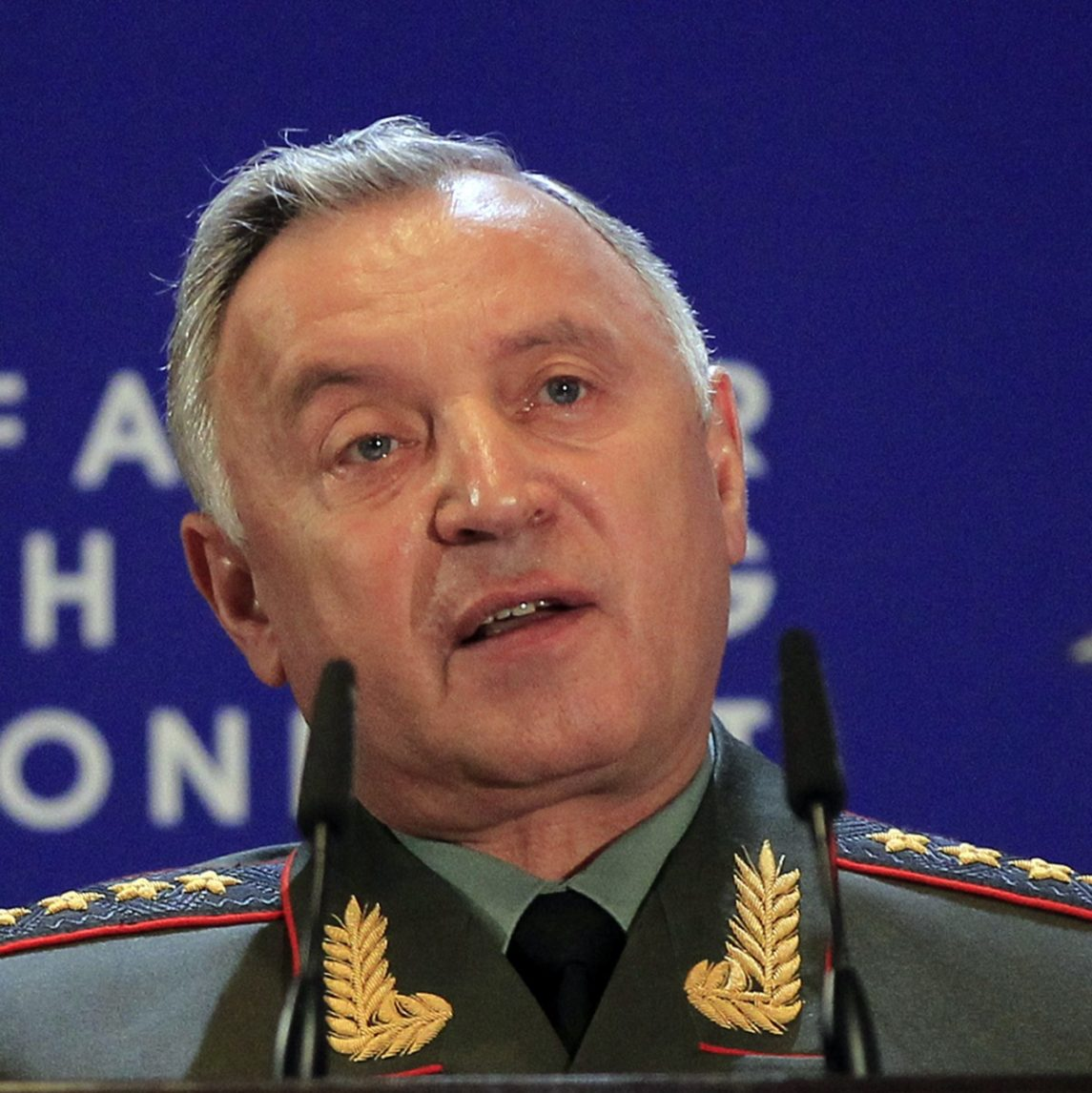 Russian Official Threatens Pre-emptive Strike On Nato Missile Defense