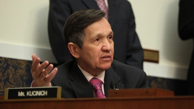'A Journey Into Moral Depravity' – US Congressman Dennis Kucinich On Covert Wars