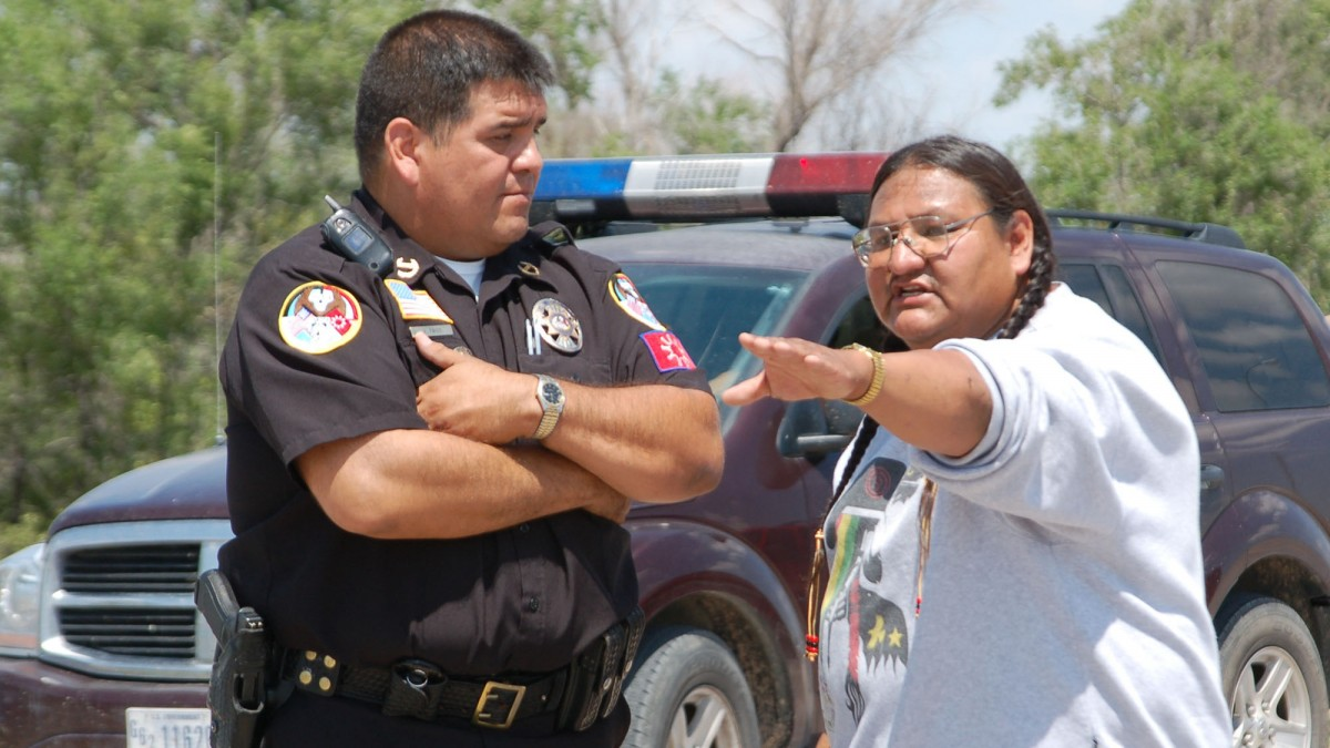 Native American Tribes To Receive Millions In Reimbursements From US Government