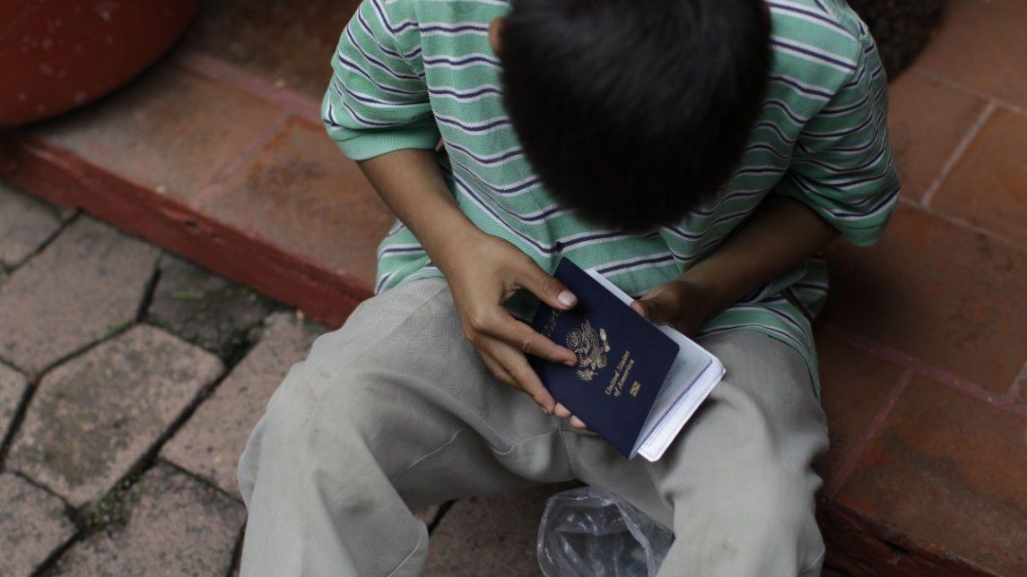 How an Accused Guatemalan War Criminal Won US, Canadian Citizenship
