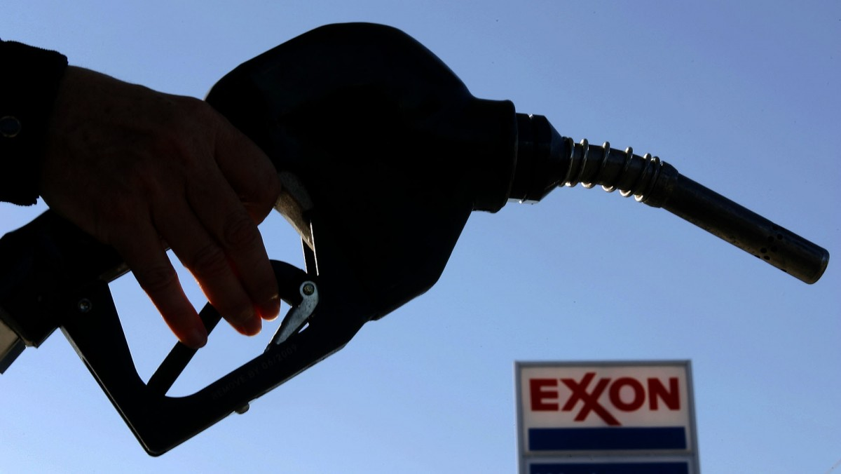 New Documents Reveal Exxon's Lobbying Efforts To Stop The Electric Car