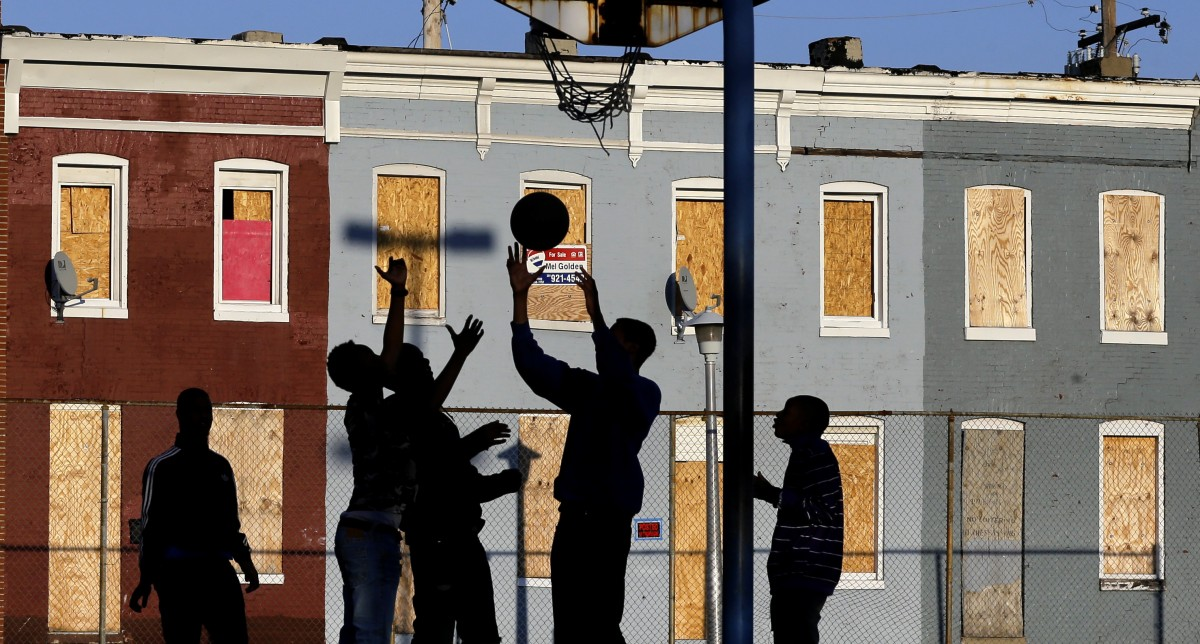 """UN Official: African-American Areas Have """"Worst Poverty"""" in Industrialized World"""