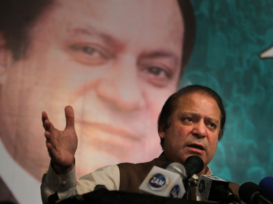 Pakistan's New Prime Minister: US Drone Attacks Must End