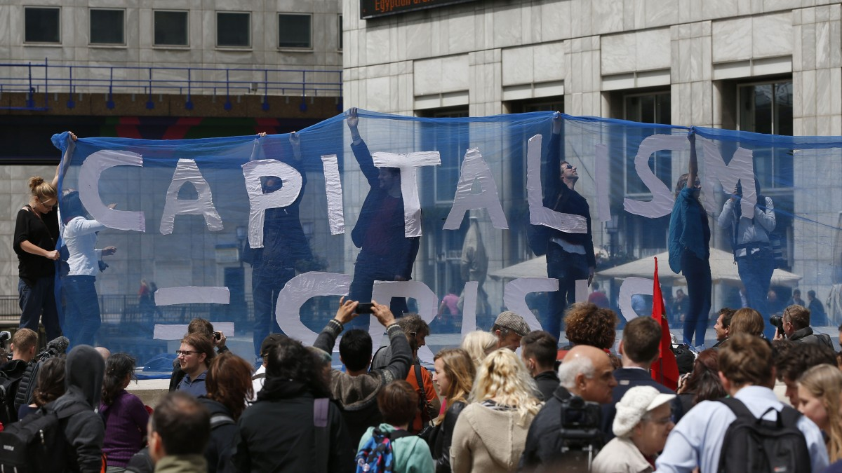 The Crisis This Time: US Capitalism Continues To Decline With No End In Sight