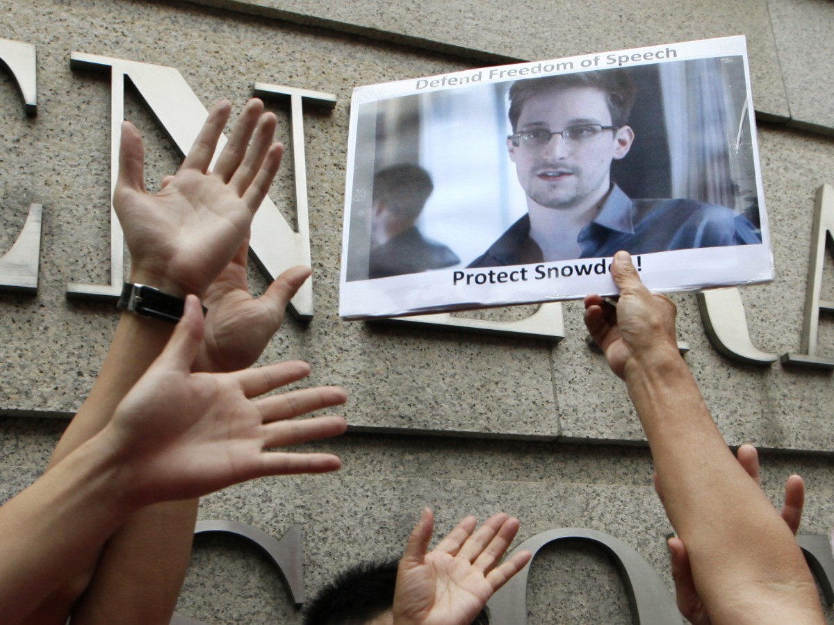 Why Europeans Are Outraged About PRISM: The US Constitution Doesn't Protect Them
