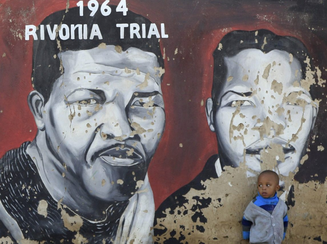 Soweto Grapples With Apartheid Memories As It Prepares For A Presidential Visit