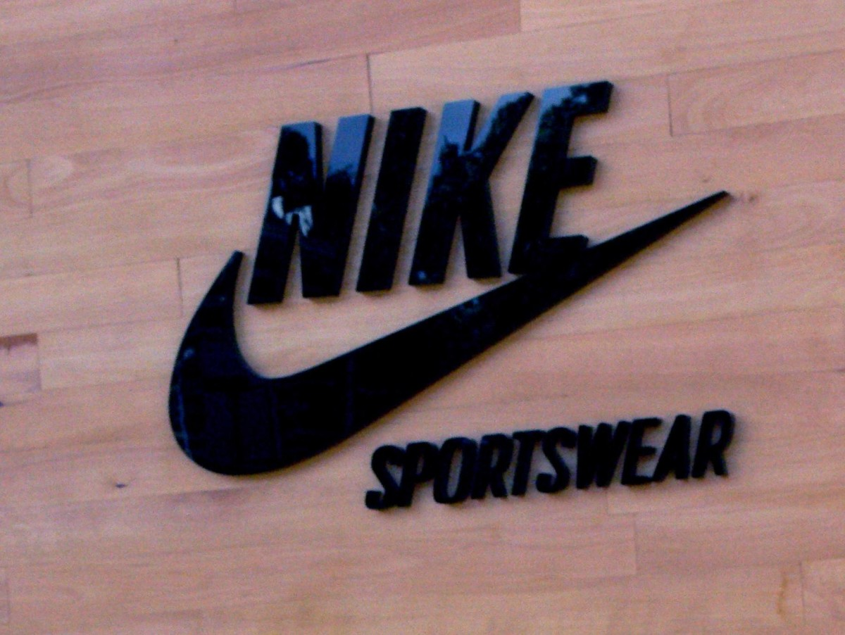 Nike Faces Charges Of Union-Busting At Indonesia Factory