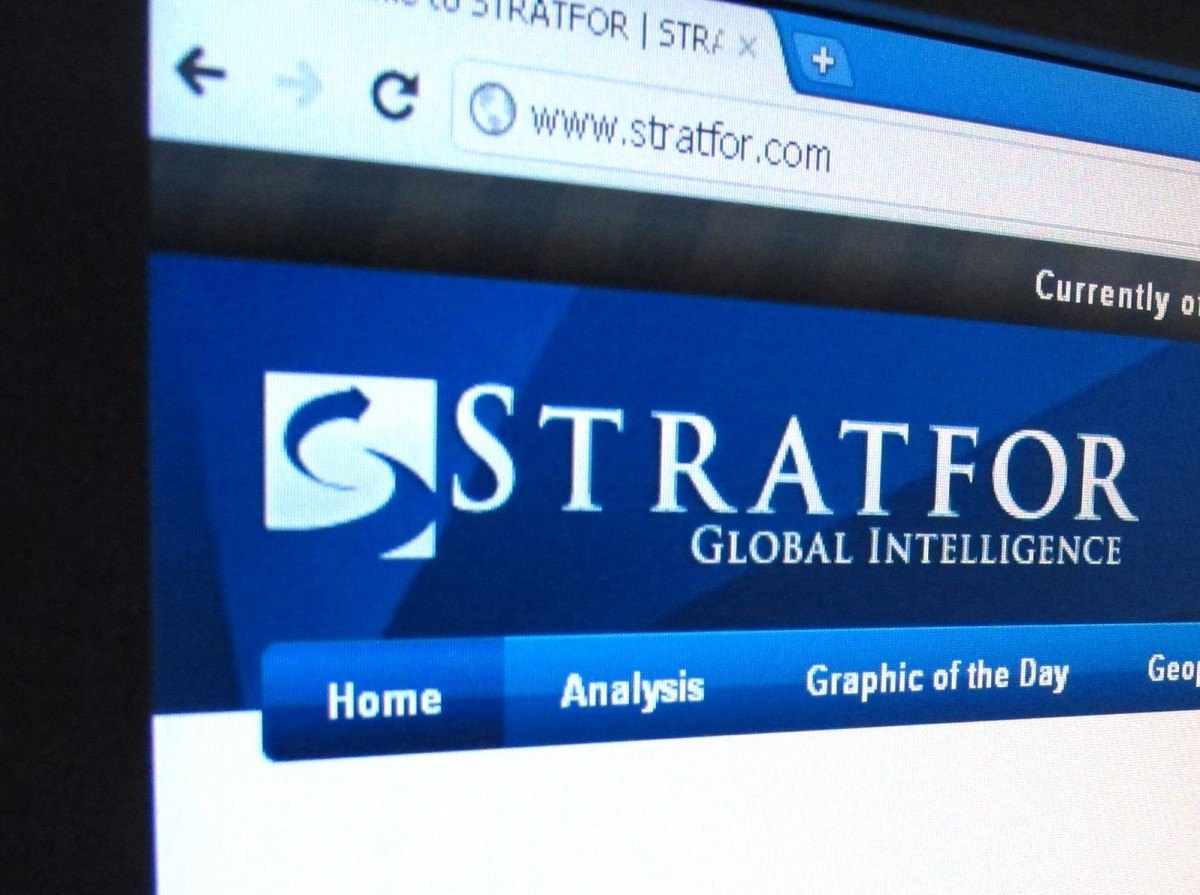How To Win The Media War Against Grassroots Activists: Stratfor's Strategies
