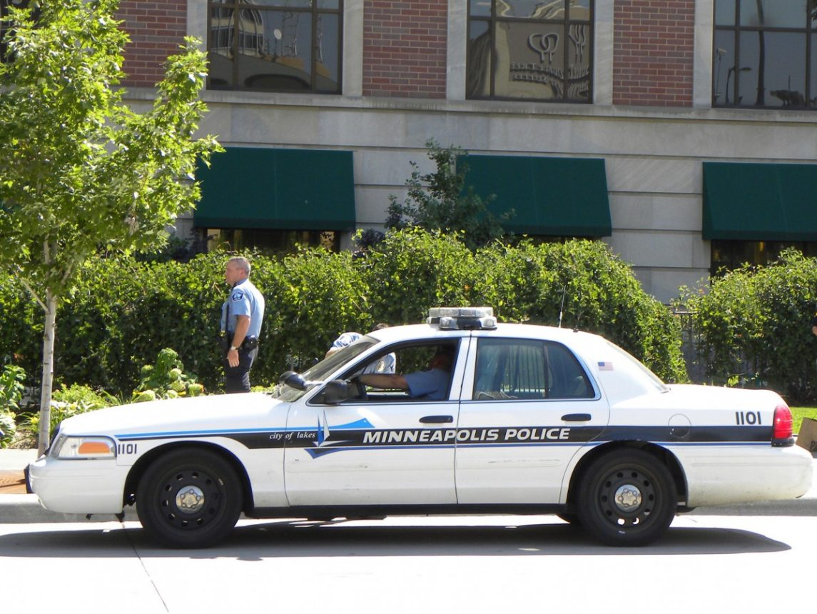 5 Officers, 2 Separate Incidents, 1 Crime: Police Misconduct