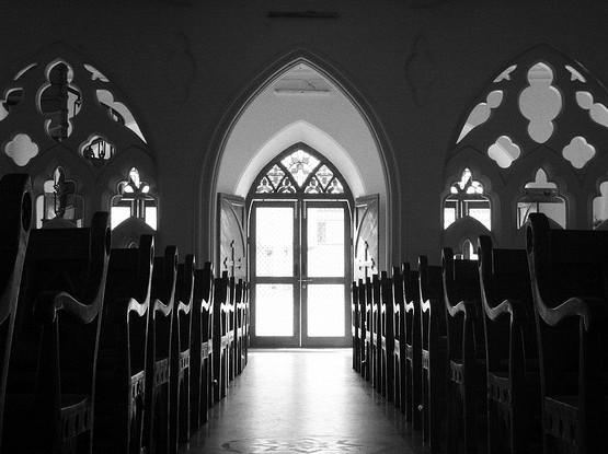 America's Religious Identity Crisis