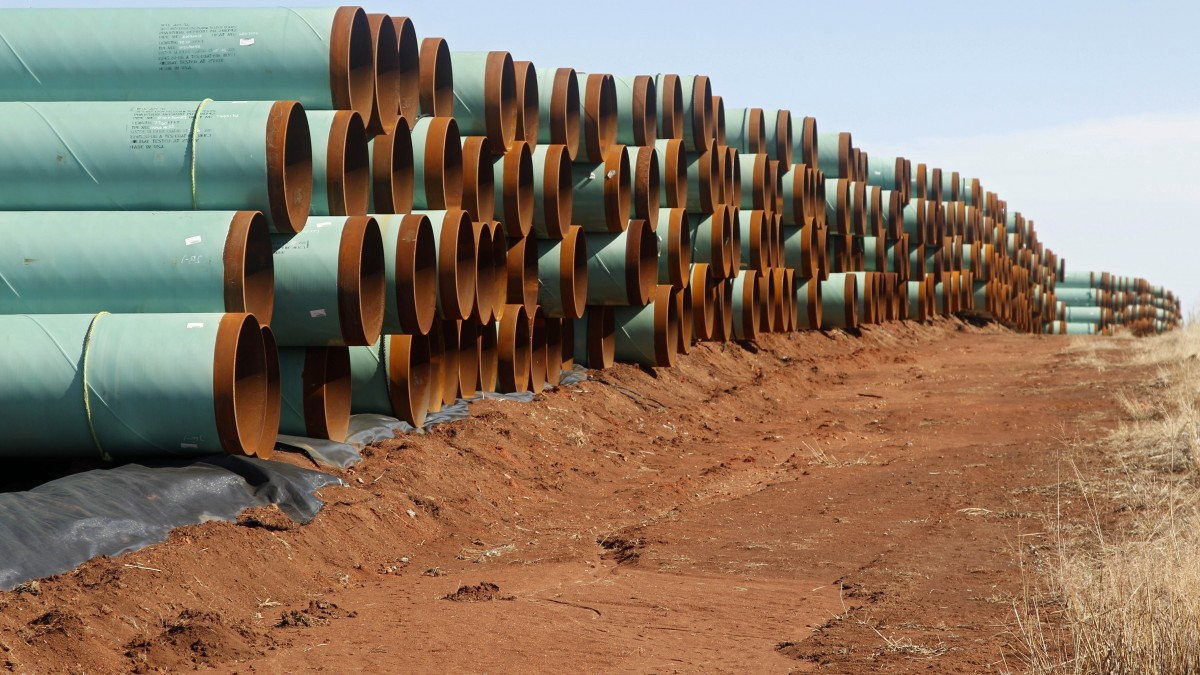 Keystone Report Jolts Activists to Ramp Up Opposition