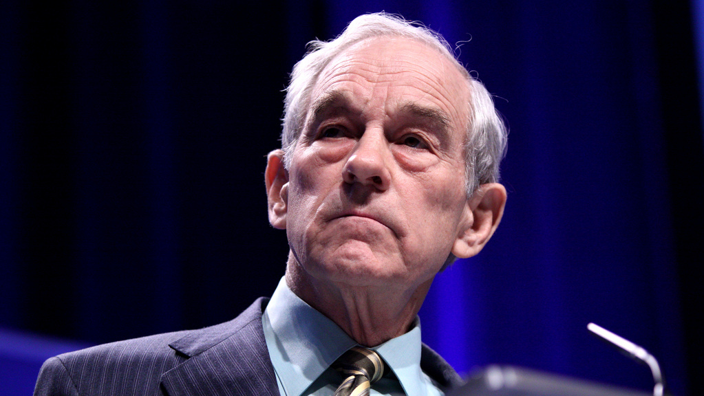 Ron Paul Commentary: A Welcome US And Saudi 'Reset'