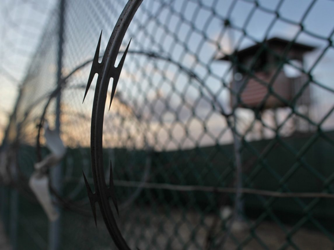 Concerns Continue Over Algerian Detainees 'Forcibly Repatriated' From Guantanamo