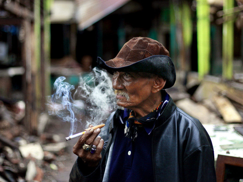 Indonesia's Resort Island Of Bali Has Refused To Host The World's Largest Tobacco Trade Fair