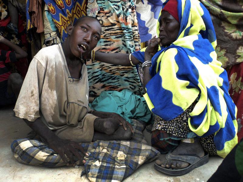 Members Of Ethiopian Ethnic Group Seeking Autonomy Face Abductions In Kenya