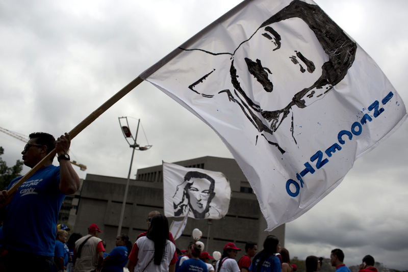 On Democracy And Orchestrated Overthrows In Venezuela And Ukraine