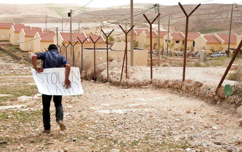 Israel Plans Another 55,000 West Bank Settlement Units