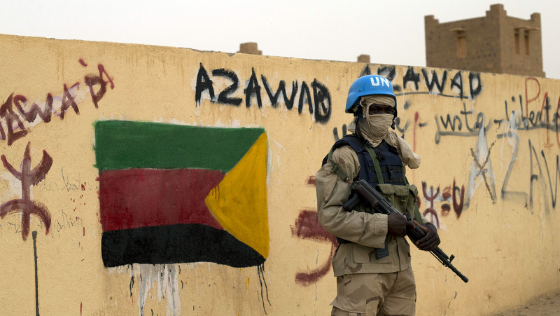 Mali's Road To Post-Conflict Peace Still Shaky (Video)