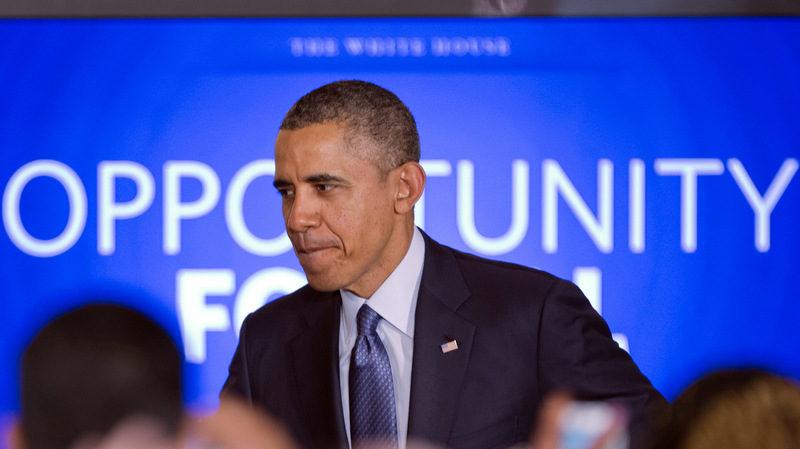 Obama Overtime Plan Already Stirring Controversy