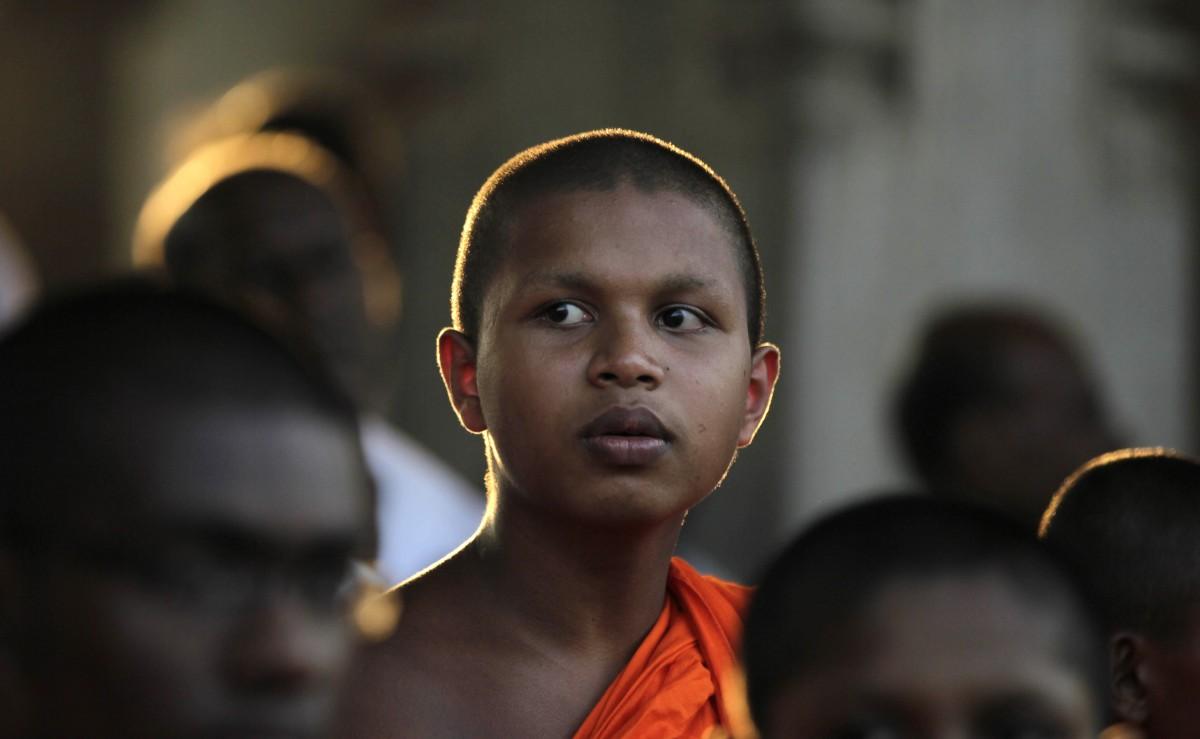 Sri Lanka Fights Against UN Civil War Inquiry